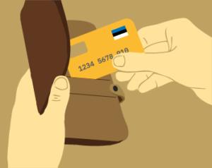 Bank Account in Estonia