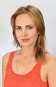 Yulia Parushina