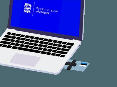 e-residency Estonia